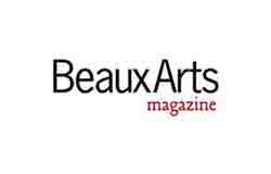 Beaux Arts Magazine, juillet 2017  David Hockney
