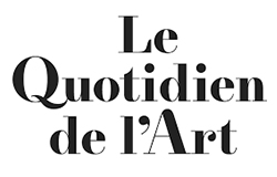 Quotidien de l'Art, 22 novembre 2019.  Kiki Smith
