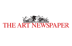 The Art Newspaper, mars 2020. Le prix Guerlain attribué à lespagnol Juan Uslé  Juan Uslé