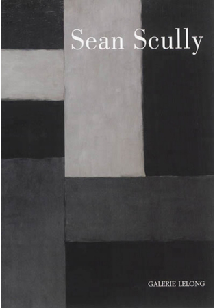 livre Sean Scully, Doric Sean Scully
