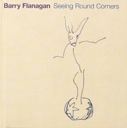 Barry Flanagan. Estampes - Emmanuel Pernoud