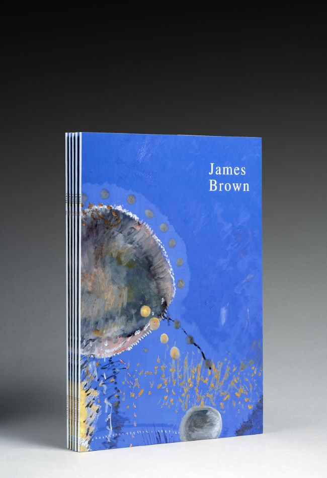 livre Internal Order James Brown