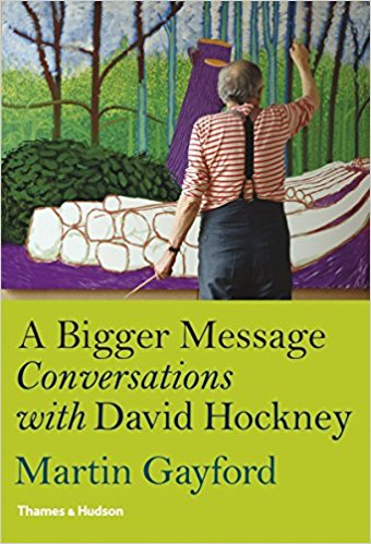 livre Conversations avec David Hockney David Hockney
