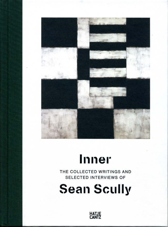 livre Inner Sean Scully
