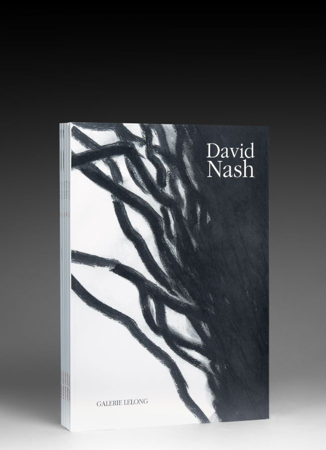 livre Twmps and Eggs David Nash