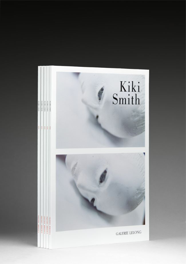 livre Catching Shadows Kiki Smith