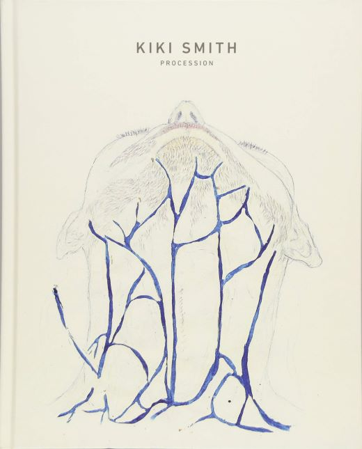 livre Kiki Smith: Procession Kiki Smith